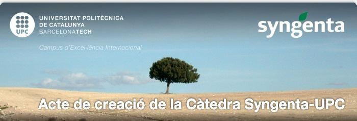 Catedra syngenta