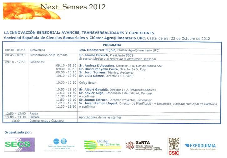 Next Senses