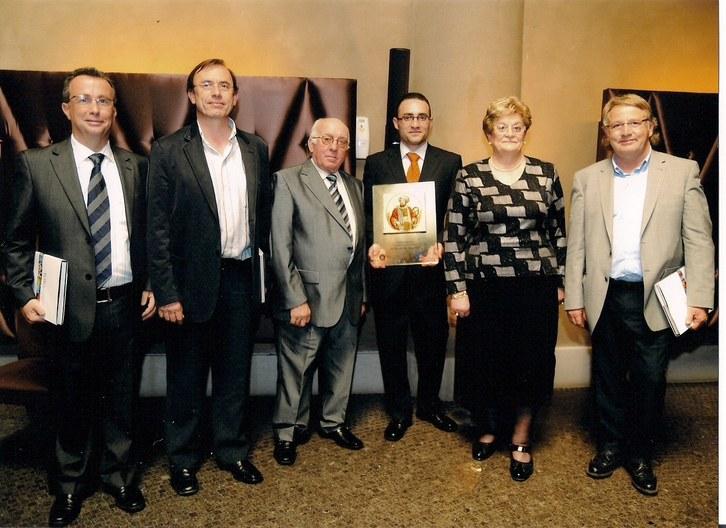 Premi ACPETUR2009