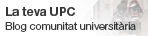 La teva UPC, (obriu en una finestra nova)