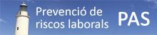Prevencio riscos laborals PAS, (obriu en una finestra nova)