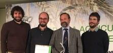 Premio de Sostenibilidad a la Unidad de Mecanización Agraria (UMA)