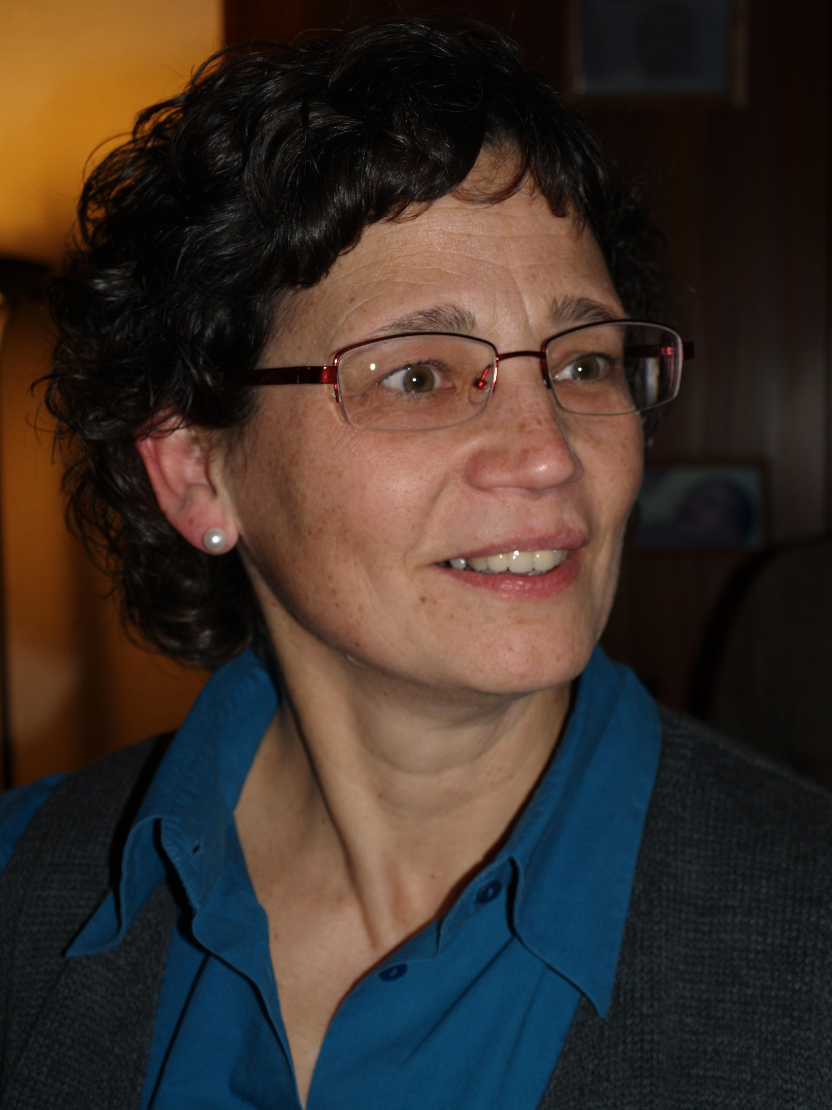 Jiménez de Ridder, Patricia